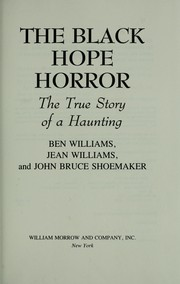 The black hope horror