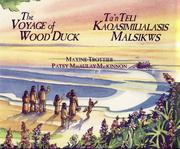 Cover of: The voyage of Wood Duck =