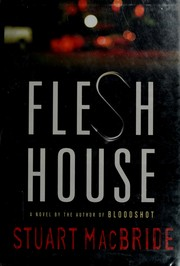 Cover of: Flesh house