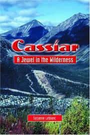 Cover of: Cassiar
