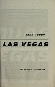 Cover of: Storming Las Vegas