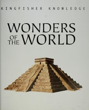 Cover of: Wonders of the world | Philip Steele