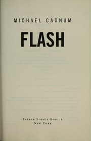 Cover of: Flash