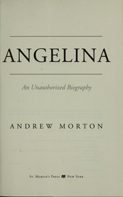Cover of: Angelina