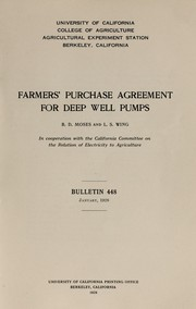 Cover of: Farmers