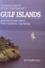 Cover of: Cruising Guide to British Columbia Vol 1
