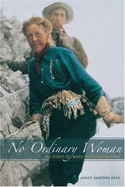 Cover of: No Ordinary Woman