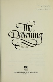 Cover of: The Dawning
