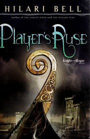 Cover of: Player's ruse: a knight and rogue novel
