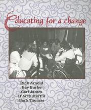 Cover of: Educating For A Change