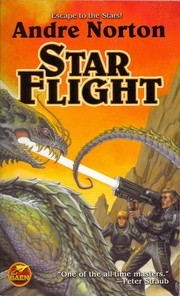 Cover of: Star Flight |