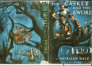 Cover of: The casket and the sword by Norman Denny