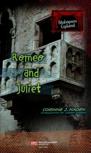 Cover of: Romeo and Juliet