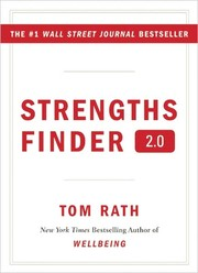 Cover of: Strengths finder 2.0