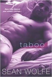 Cover of: Taboo | Sean Wolfe