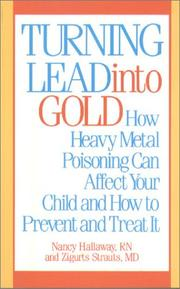 Cover of: Turning lead into gold