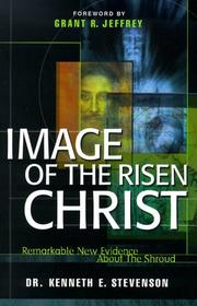 Cover of: Image of the Risen Christ