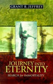 Cover of: Journey into eternity