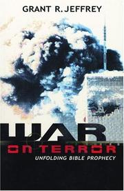 Cover of: War on Terror