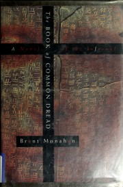 Cover of: The book of common dread