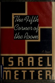 Cover of: The fifth corner of the room