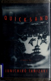 Cover of: Quicksand