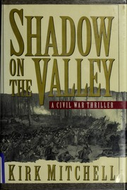 Cover of: Shadow on the valley