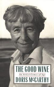 Cover of: The Good Wine