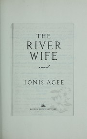 Cover of: The river wife: a novel
