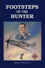 Cover of: Footsteps of the Hunter