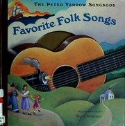 Cover of: The Peter Yarrow songbook |