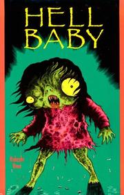 Cover of: Hell Baby