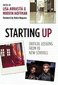 Cover of: Starting up