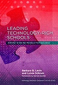 Cover of: Leading technology-rich schools