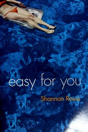 Cover of: Easy for you | Shannan Rouss