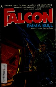 Cover of: Falcon