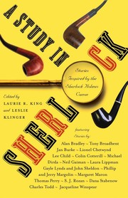 Cover of: A Study in Sherlock