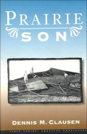 Cover of: Prairie son