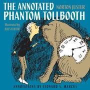 Cover of: The annotated Phantom tollbooth