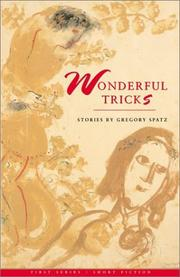 Cover of: Wonderful tricks