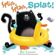 Cover of: Splish Splash Splat! by