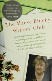 Cover of: The Maeve Binchy Writers' Club