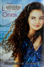 Cover of: The lucky ones