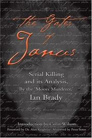Cover of: The Gates of Janus