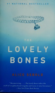 Cover of: The lovely bones by Alice Sebold