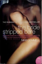 Cover of: The bride stripped bare | Nikki Gemmell