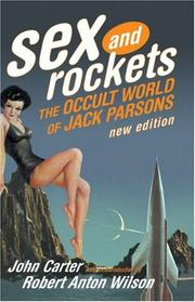 Cover of: Sex and Rockets | John Carter