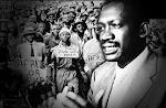 Speeches of Mangaliso Sobukwe, 1949-1959 by Robert Mangaliso Sobukwe