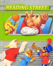 Cover of: Reading Street |