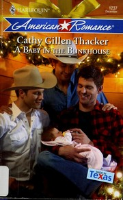 Cover of: A baby in the bunkhouse